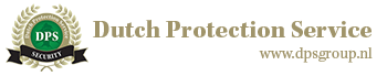 Dutch Protection Service Group Logo